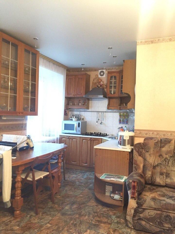 Продажа квартир: 3-комнатная квартира, Иваново, ул. Колотилова, 39, фото 1