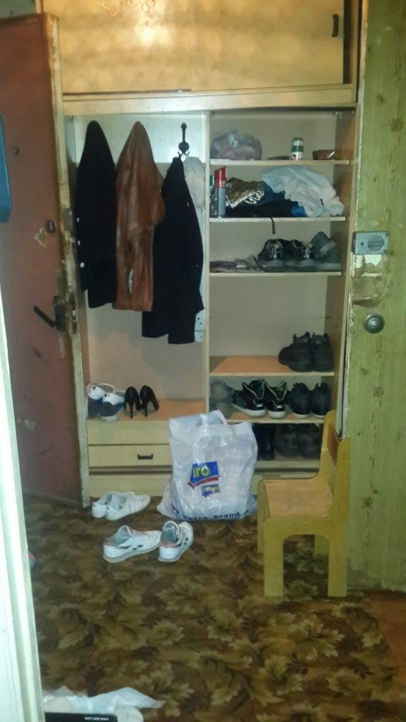 Продажа комнаты: 2-комнатная квартира, Москва, Щербинка, ул. 40 лет Октября, 12, фото 1