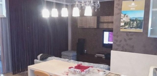 Продажа квартир: 1-комнатная квартира, Севастополь, ул. Дроздова, 5, фото 1