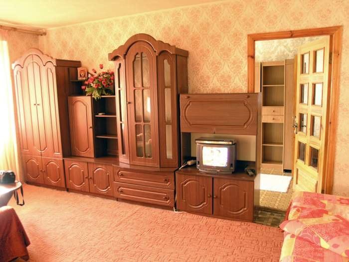 Аренда квартир: 1-комнатная квартира, Пенза, ул. Лядова, 62, фото 1