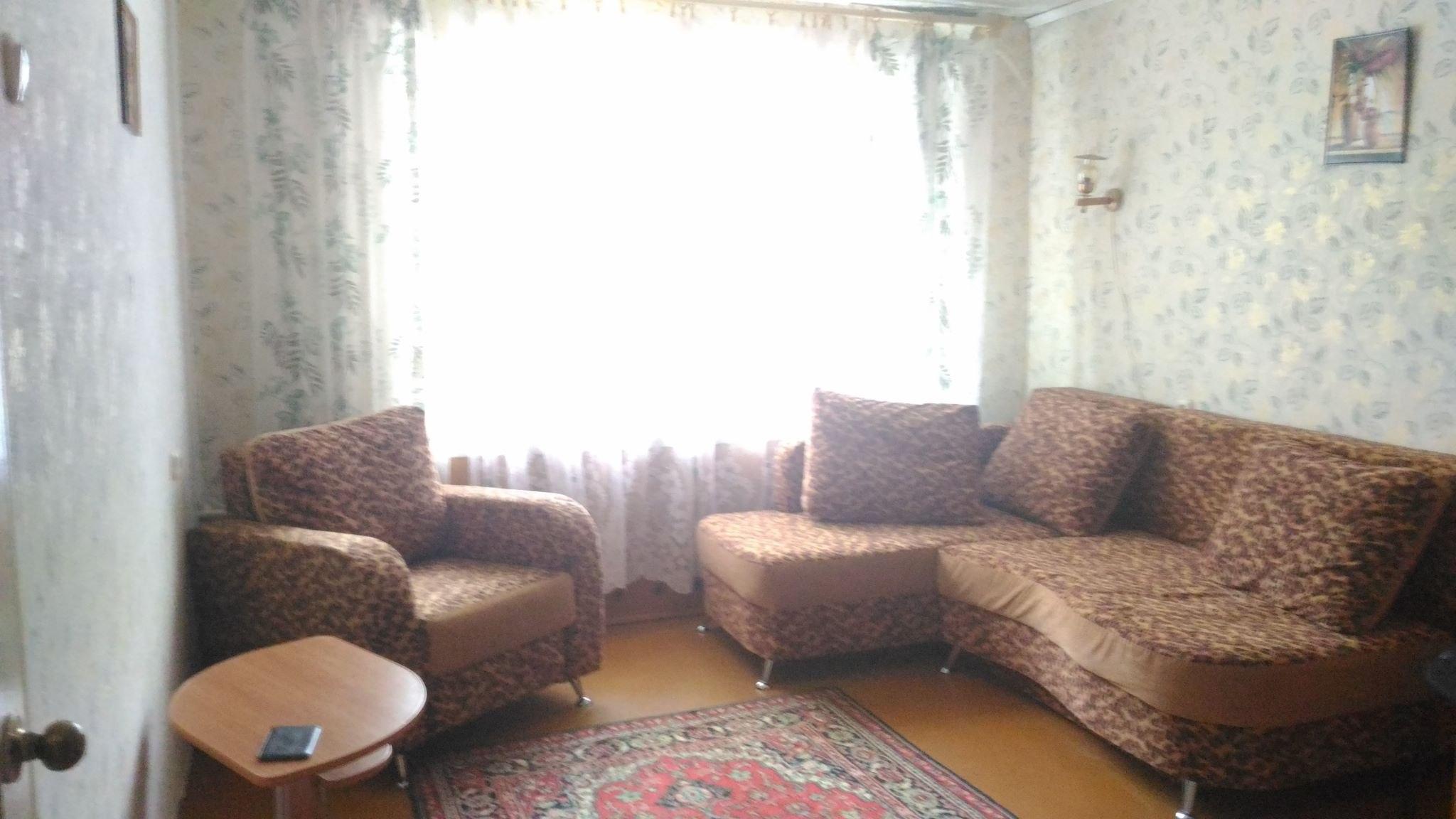Продажа квартир: 1-комнатная квартира, Новгородская область, Старая Русса, ул. Тимура Фрунзе, 2, фото 1