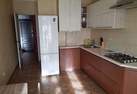 Аренда квартир: 1-комнатная квартира, Калининград, ул. Олега Кошевого, фото 1