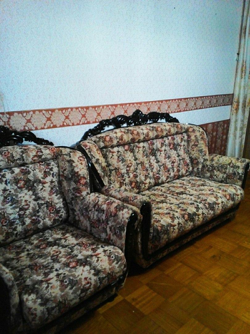 Продажа квартир: 2-комнатная квартира, Московская область, Раменское, ул. Серова, фото 1