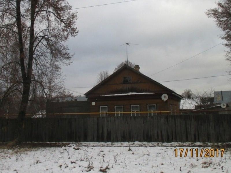 Продажа дома Владимирская область, Александровский р-н, Карабаново, Строительная ул., фото 1