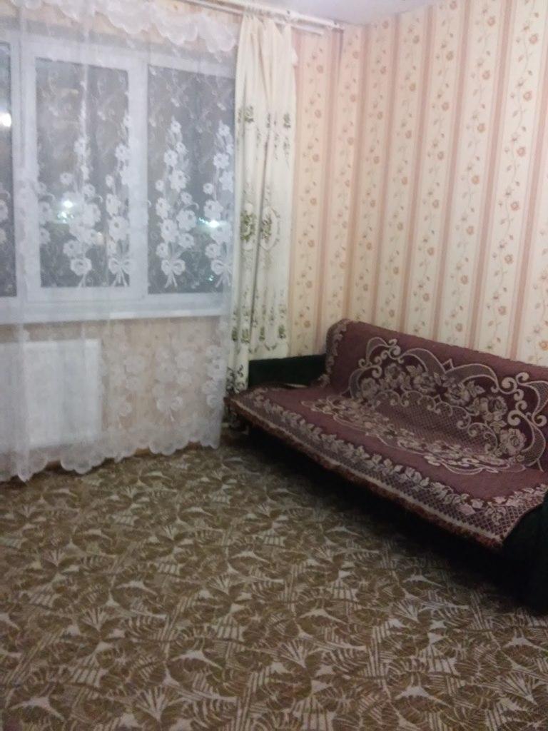 Аренда квартир: 1-комнатная квартира, Великий Новгород, Большая Санкт-Петербургская ул., 108 к. 5, фото 1