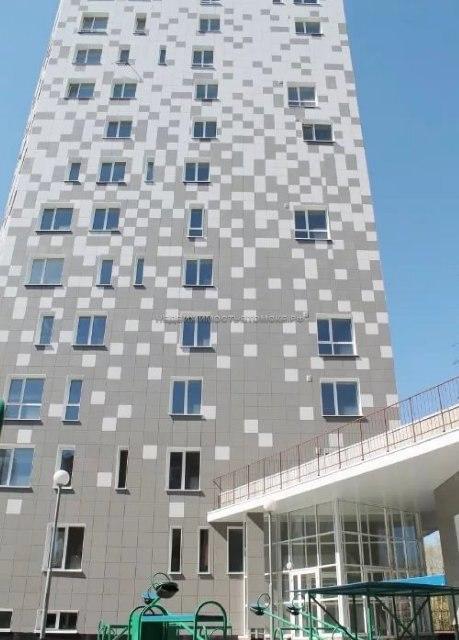 Продажа квартир: 3-комнатная квартира, Томск, ул. Щорса, 9/1, фото 1
