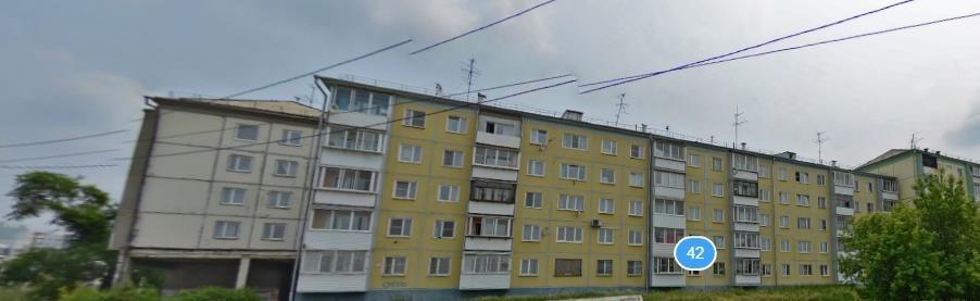 Продажа квартир: 2-комнатная квартира, Иркутск, пр-кт Маршала Жукова, 20, фото 1