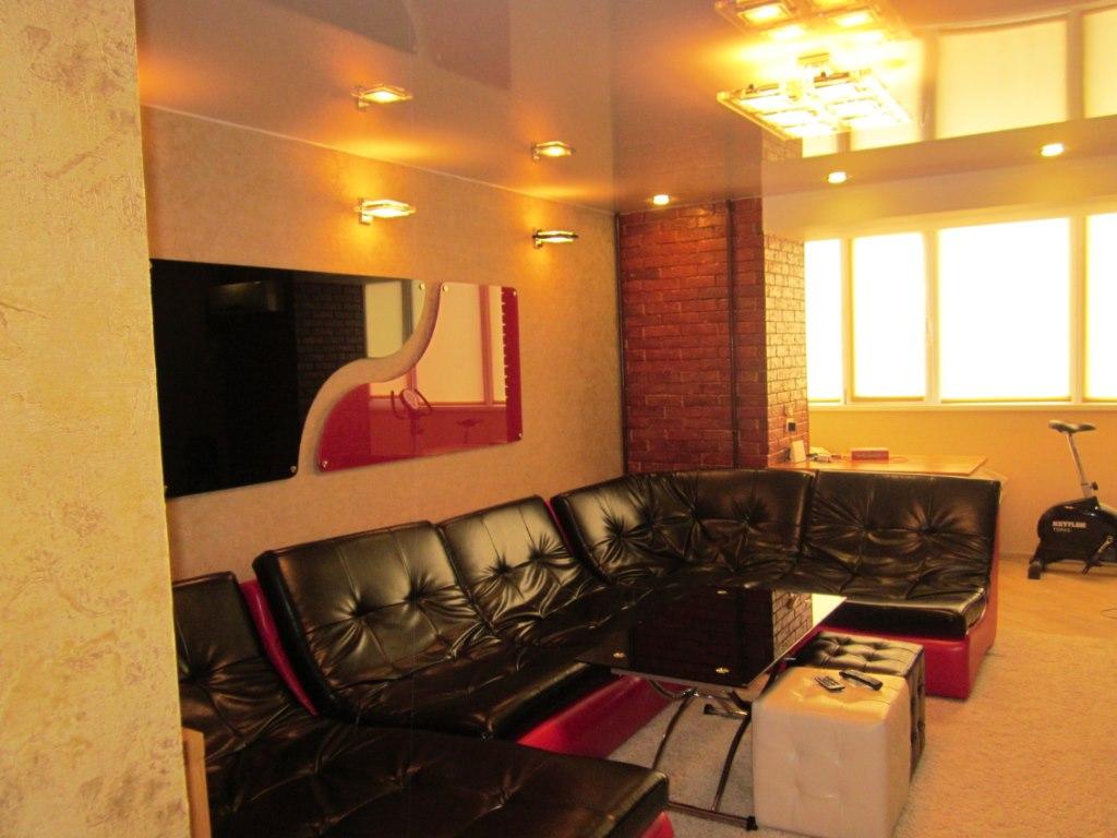 Продажа квартир: 1-комнатная квартира, Курган, мкр. 3-й, 2, фото 1