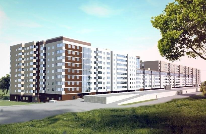 Продажа квартир: 1-комнатная квартира в новостройке, Санкт-Петербург, Сестрорецк, Малая Ленинградская ул., 62стрА, фото 1