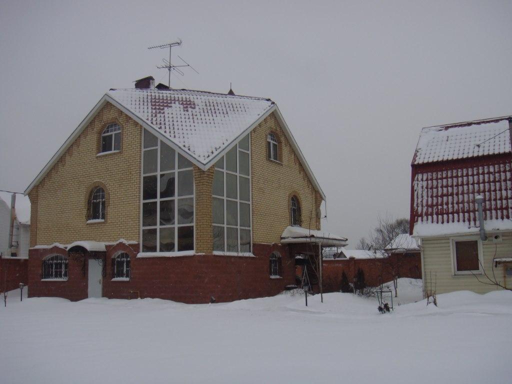 Аренда коттеджа Москва, поселение Мосрентген, д. Дудкино, фото 1