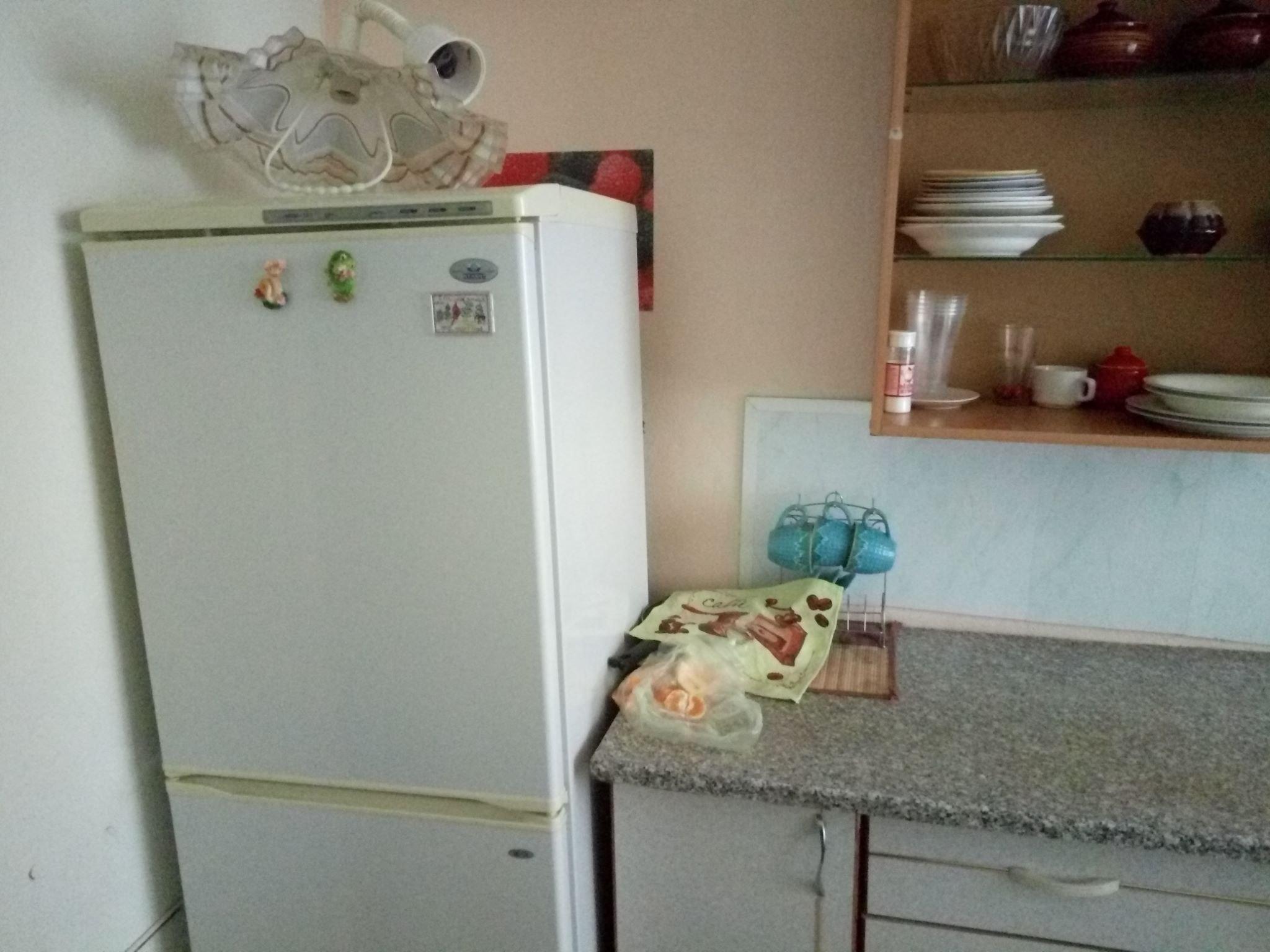 Продажа квартир: 1-комнатная квартира, Сыктывкар, Тентюковская ул., 479, фото 1
