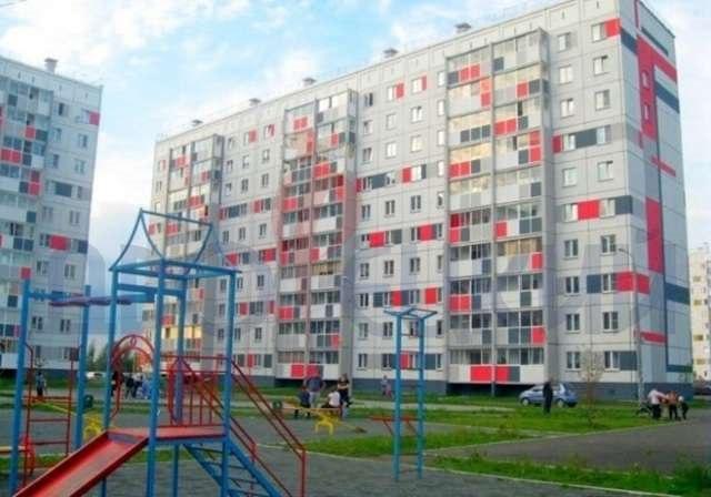 Квартира в новостройке Челябинск, ул. Самохина - 1