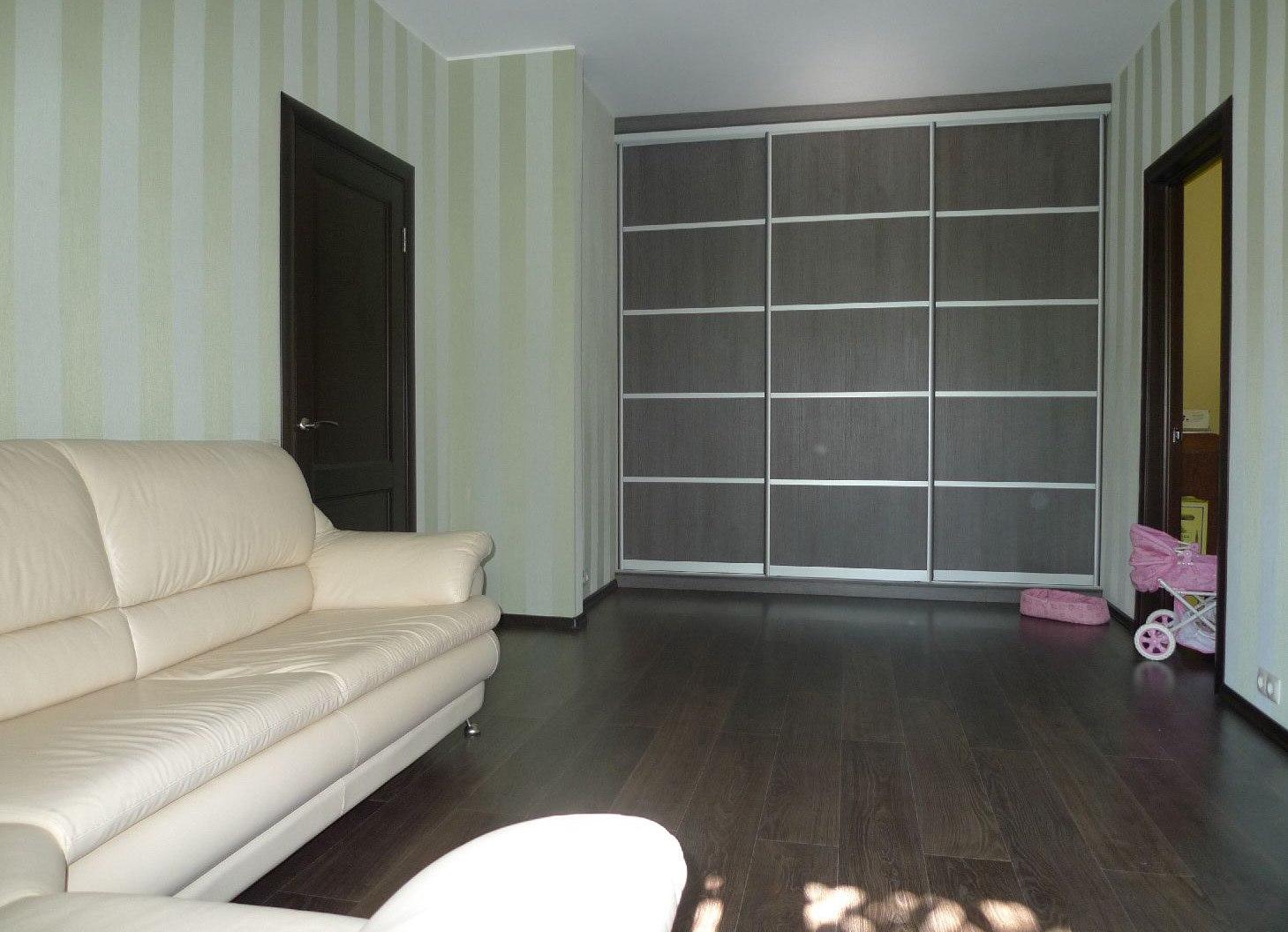 Аренда квартир: 2-комнатная квартира, Москва, Рублевское ш., 14к3, фото 1