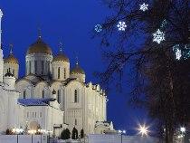 Сколько стоят посуточные квартиры для новогодних путешествий по России?