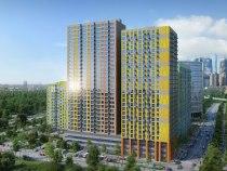 Проекты-оборотни: всё чаще вместо офисных центров появляются апартаменты
