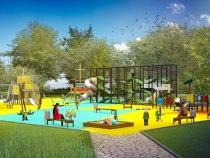 Как выбрать лучшую детскую площадку?