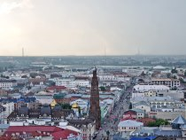 Аренда квартир вгородахРФ: Сибирь дорожает, Верхнее Поволжье дешевеет