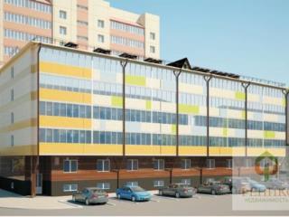 Продажа квартир: квартира в новостройке, Барнаул, ул. Западная 4-я, 46, фото 1