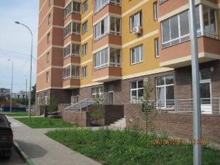 Продажа квартир: 1-комнатная квартира в новостройке, Нижний Новгород, Республиканская ул., 43, фото 1