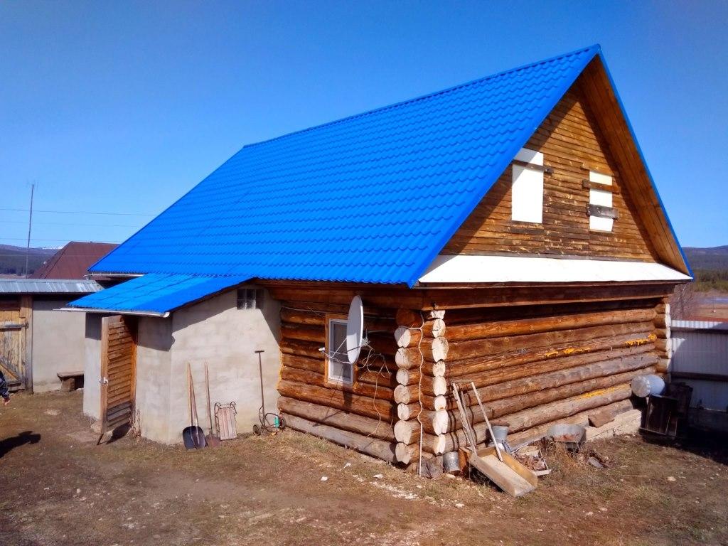 a87bdba0d2302 Купить дом на улице Гастелло в Магнитогорске: 2 объявления о продаже ...