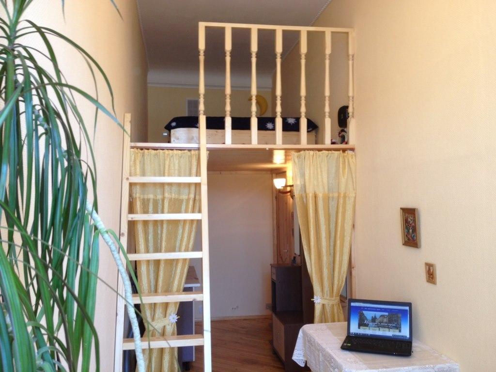 фото комнат в коммунальной квартире двухъярусные помещение будет гораздо