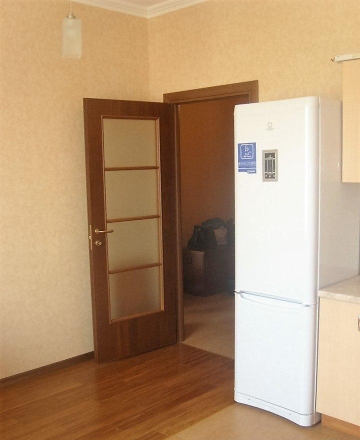Продажа однокомантной квартиры 42 м², 2/25 этаж на улице Верхние Поля, 14к1стр2  в Москве