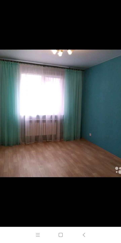 Продается двухкомнатная квартира за 2 590 000 рублей. обл Ульяновская, г Ульяновск, ул Генерала Мельникова.