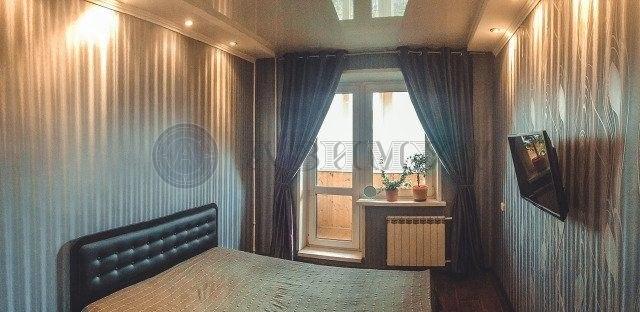Продается пятикомнатная квартира за 5 300 000 рублей. г Тула, ул Кирова, д 19.