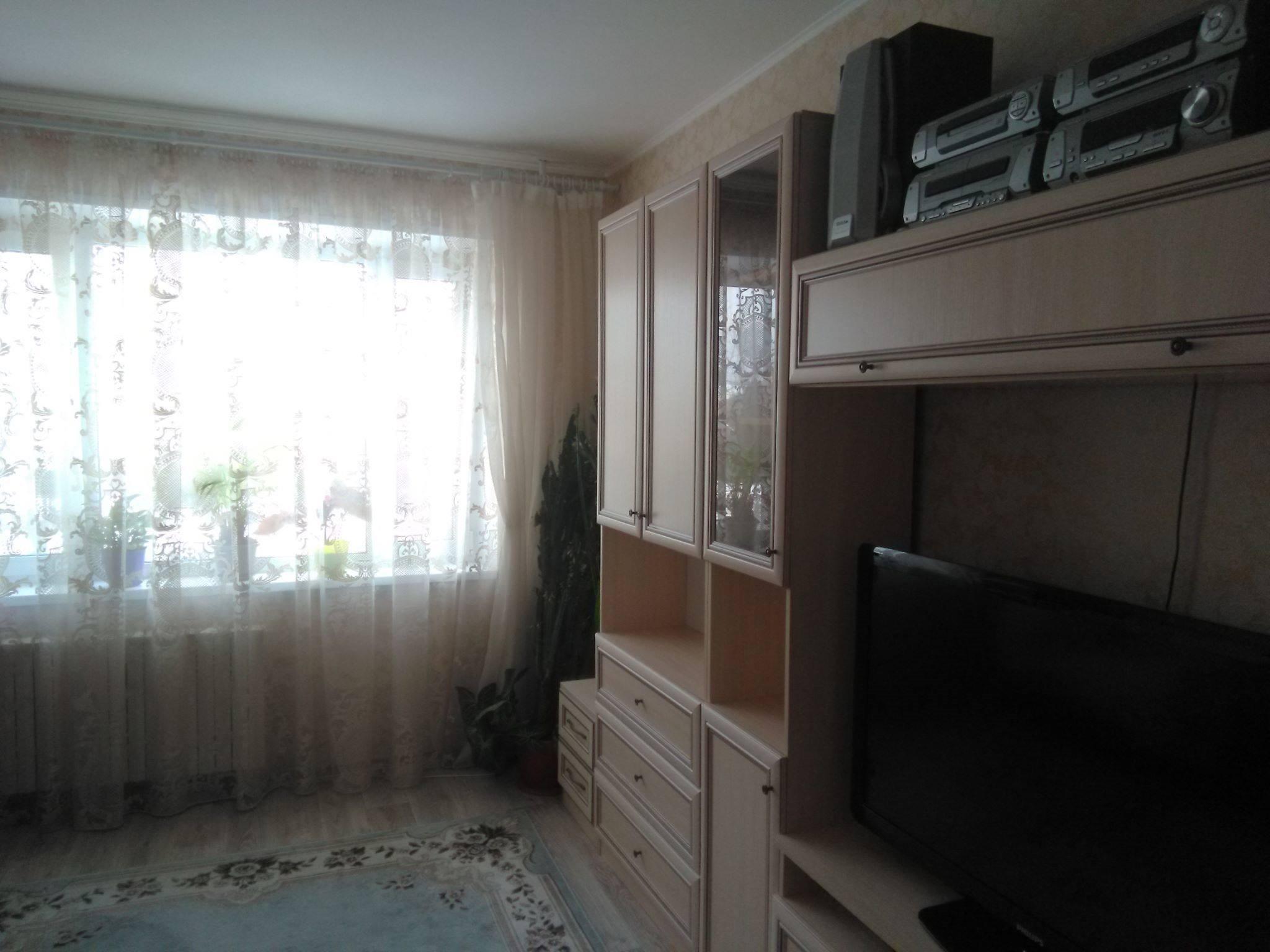 Продается трехкомнатная квартира за 3 500 000 рублей. Московская обл, г Наро-Фоминск, поселок Новая Ольховка, ул Новая, д 60.