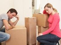 Какова экономия при переезде изсъемного дома вквартиру вразных регионах?