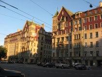 Вкаких районах Питера квартиры окупаются лучше?
